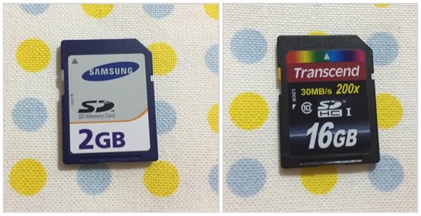 3DSのSDカードをデータ移行するやり方|入れ替えはパソコンがあれば簡単!