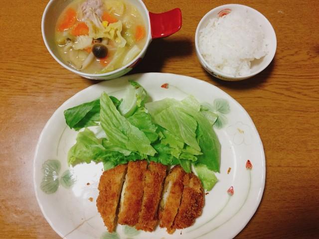 ヨシケイのプチママで作ってみた料理