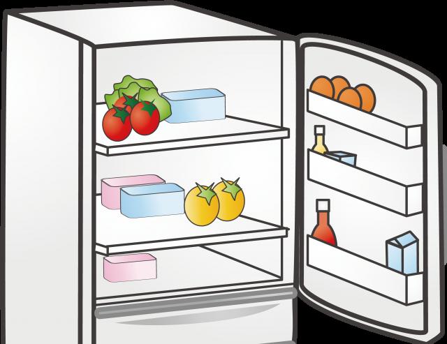 賞味期限切れ対策に!冷蔵庫の食材を管理してくれるアプリ
