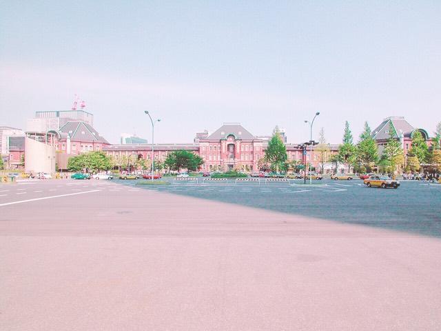 ピンクのフィルターが加工できるアプリで写真を可愛く♪女子向け韓国カメラアプリAnalog Parisが人気